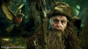 The Hobbit: An Unexpected Journey - Sylvester McCoy